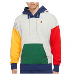 Sweat capuche homme Nike Court Heritage