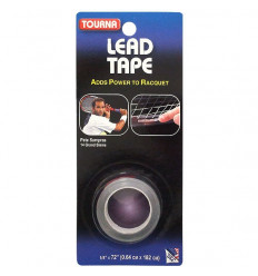 Lead Tape Plomb Tourna