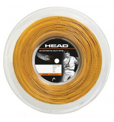 Bobine de cordage de tennis Head Synthetic Gut PPS