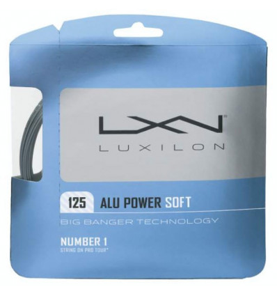 Alu Power Soft