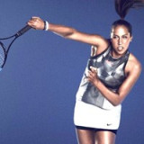 Vêtements de tennis dame PROMO