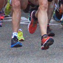 Chaussures de running - training