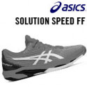 Gamme Solution Speed FF