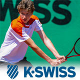 Chaussures homme K-Swiss