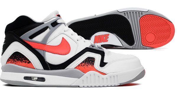 Nike Air Tech Challenge 2 Agassi